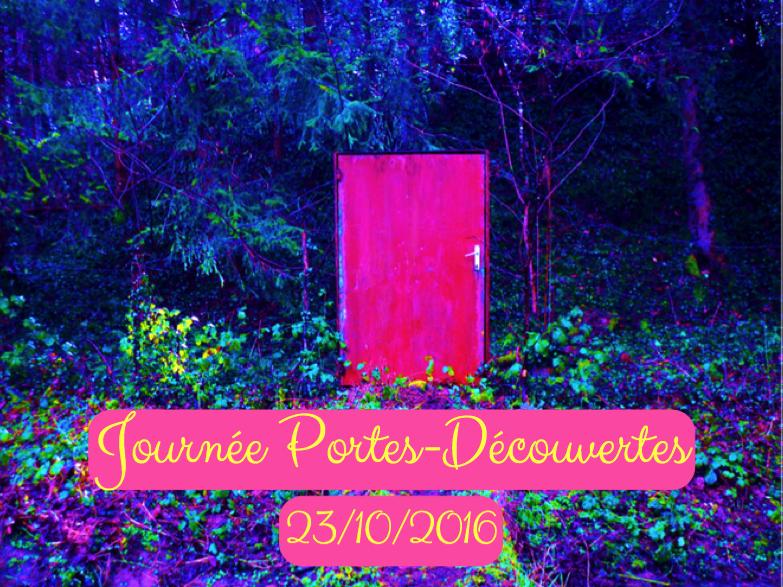Journée Portes-Découvertes 2016