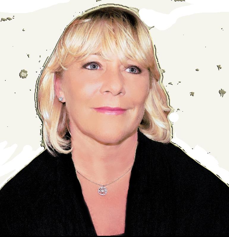 Monique Michel -transparent