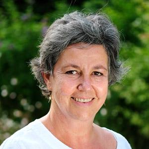 Catherine Pilet